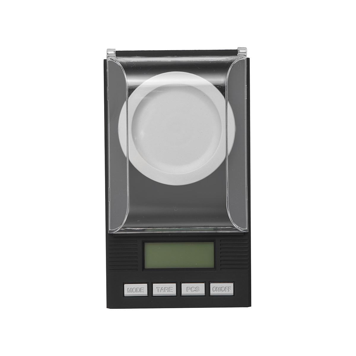 20g/50g0.001gMgMini Digital LCD Весы для карманных ювелирных изделий Diamond Шкала 1TopShop
