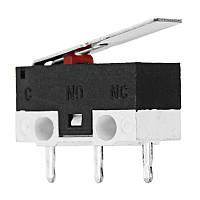JGAURORA® 2A 125V YD-012-13.5-2 Предельный микропереключатель для 3D-принтера