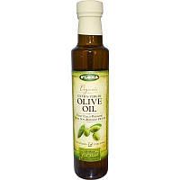 Flora, Органическое оливковое масло, 8,5 жидких унций (250 мл)