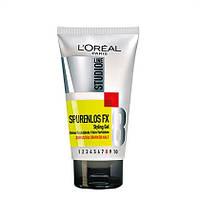 L'Oréal Studio Line 8 SPURENLOS FX Styling Gel - Гель для укладки волос