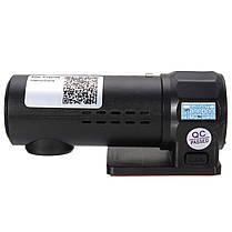 Wifi HD Скрытый Авто Видеорегистратор Видеокамера камера Рекордер Приборная записная книжка для ночного видения 1TopShop, фото 2