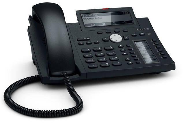 IP телефон Snom D345, фото 2