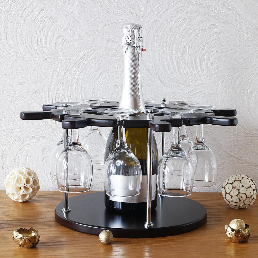 Набор для вина-Морской SS10013 SS10013