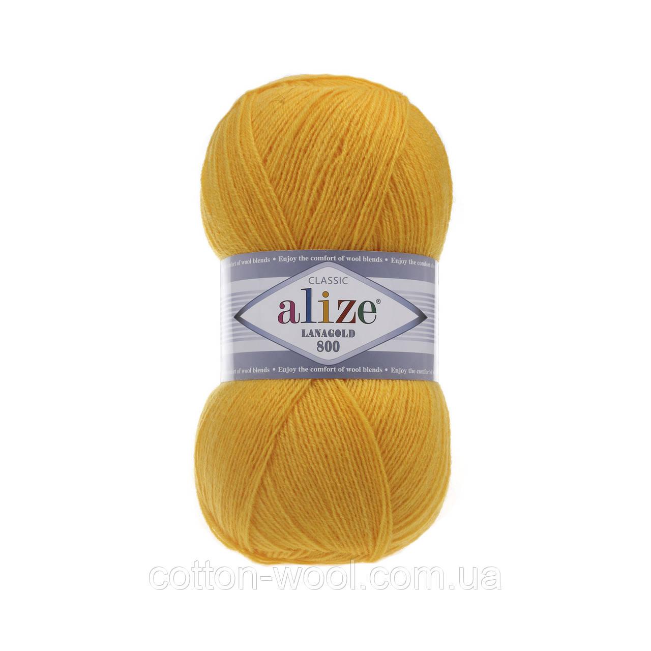 Alize Lanagold 800 (Ализе Ланаголд 800)  216