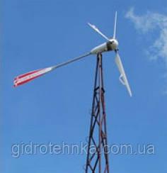 Вітрова єлектростанція 4 кВт