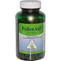 Graminex, PollenAid, 90 капсул