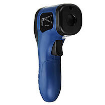 TL-IR750 Digital IR Термометр Бесконтактный инфракрасный датчик температуры Тип Лазер Temp Meter 1TopShop, фото 3