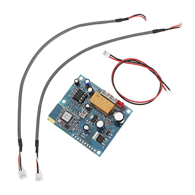 Bluetooth 4.0 Аудио Приемник Модуль DC 7V-30V CSR8635 Для DIY Динамик - 1TopShop