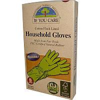 If You Care, Хозяйственные перчатки, небольшой размер, 1 пара
