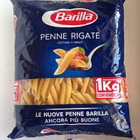 Макароны Barilla Penne Rigate n.73 1 кг