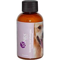 Шампунь для собак, (Pet Shampoo), Isvara Organics, 58 мл