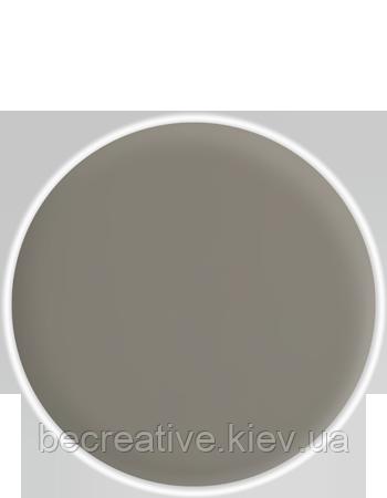 Серый  аквагрим AQUACOLOR 4мл(оттенок 074)