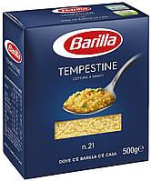 Макароны Barilla Tempestine n.21