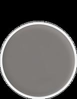Серый  аквагрим AQUACOLOR 4мл(оттенок 089)