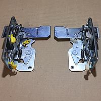 Замок двери кабины МАЗ (правий и левый) (ІЖКС 304265.004-06) 64221-6105012