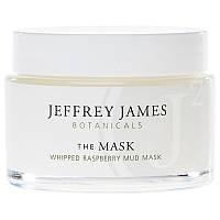 Глина для лица (бентонит), The Mask, Jeffrey James Botanicals, 59 мл