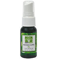 Just Neem, Целебное масло нима XL, 1 унция (26 г) (Discontinued Item)