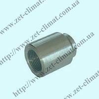 Бобышка круглая для оправ защитных ТТЖ L=70 мм