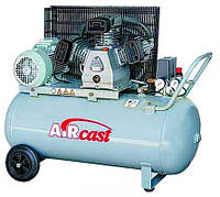 Компрессор поршневой воздушный CБ4/С-100.LВ40 AirCast