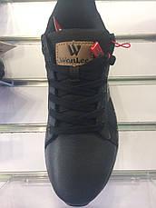 Кроссовки мужские брендовые WAN LEE, фото 2