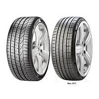 Летние шины Pirelli PZero 265/45 ZR18 101Y N1