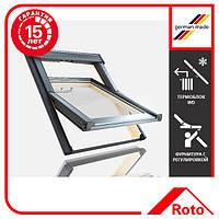Вікно мансардне Roto Q-4_ H3P AL 078/140 P5