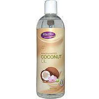 Кокосовое масло, Life Flo Health, 473 мл