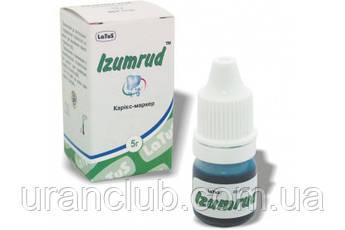 Кариес-маркер Izumrud (Изумруд)