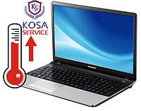 Щоб не потрапити на дорогий ремонт, проведіть чистку ноутбука перед початком жаркого сезону.