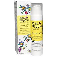 Крем для лица широкого спектра действия Facial SPF 30+, Mad Hippie Skin Care Products, 60 г