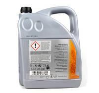 Моторное масло mercedes 5w40  5L (MB229.5) Оригинал 0009898301AAA4