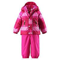 Детский зимний костюм для девочки Reima Sagittarius 513076-3922. Размеры 74 и 92., фото 1