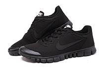 Кроссовки мужские Nike Free 3.0 2 , сетка - лето ( 44 ,45 р )