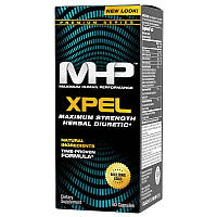Мочегонное средство, Xpel, Maximum Human Performance, 80 кап.
