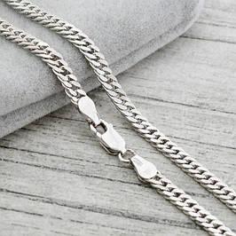 Серебряные цепочки
