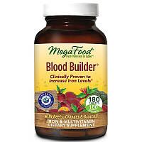 Очищение крови, MegaFood, 180 таблеток