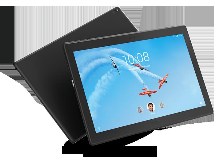 Планшет Lenovo Tab 4 10 Plus X704F 3G 16GB