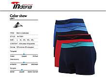Мужские стрейчевые боксеры «INDENA»  АРТ.75091, фото 3
