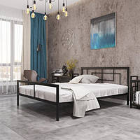 Кровать Квадро 80х190 см. Метал-Дизайн