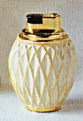Зажигалка 638/ORO Delta Ceramiche
