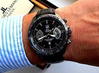 Часы мужские Tag Heuer GRAND Carrera Calibre 36 кварцевые