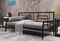 Диван-софа Квадро 80х200 см Металл-Дизайн, коллекция Лофт