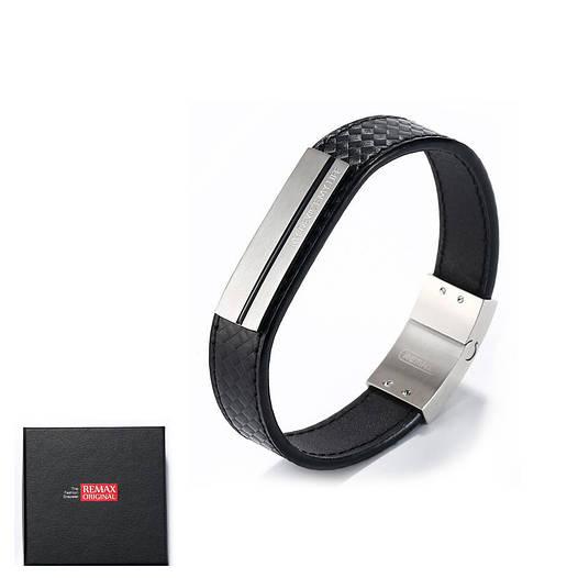 Remax Wristband SH-01 Black