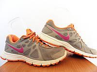 Кроссовки беговые Nike Revolution 2 Msl100% ОРИГИНАЛ р-р 38 (24см) (Б/У, СТОК) original лёгкие сетка, фото 1