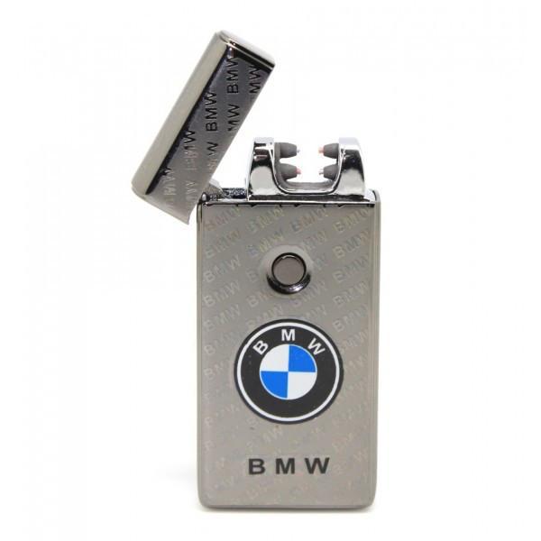 USB электрическая зажигалка импульсная дуга M3 BMW