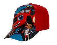 Кепка Бейсболка для мальчика мультяшки, фото 1