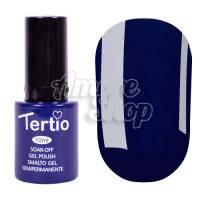 Гель-лак Tertio №056 (светлый лазурный, микроблеск), 10 мл
