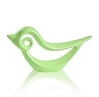 Статуэтка зеленая птичка ETERNA 601-14