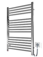 Электрический полотенцесушитель Гера-I 800x500