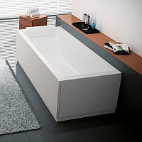 Ванна акриловая Novellini Calos 180x80